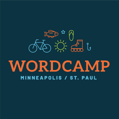 WordCamp Minneapolis 2020 Online