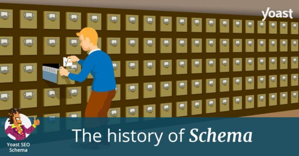 history of schema