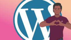 Why we love WordPress series