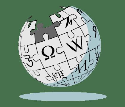 Illustration of Wikipedia