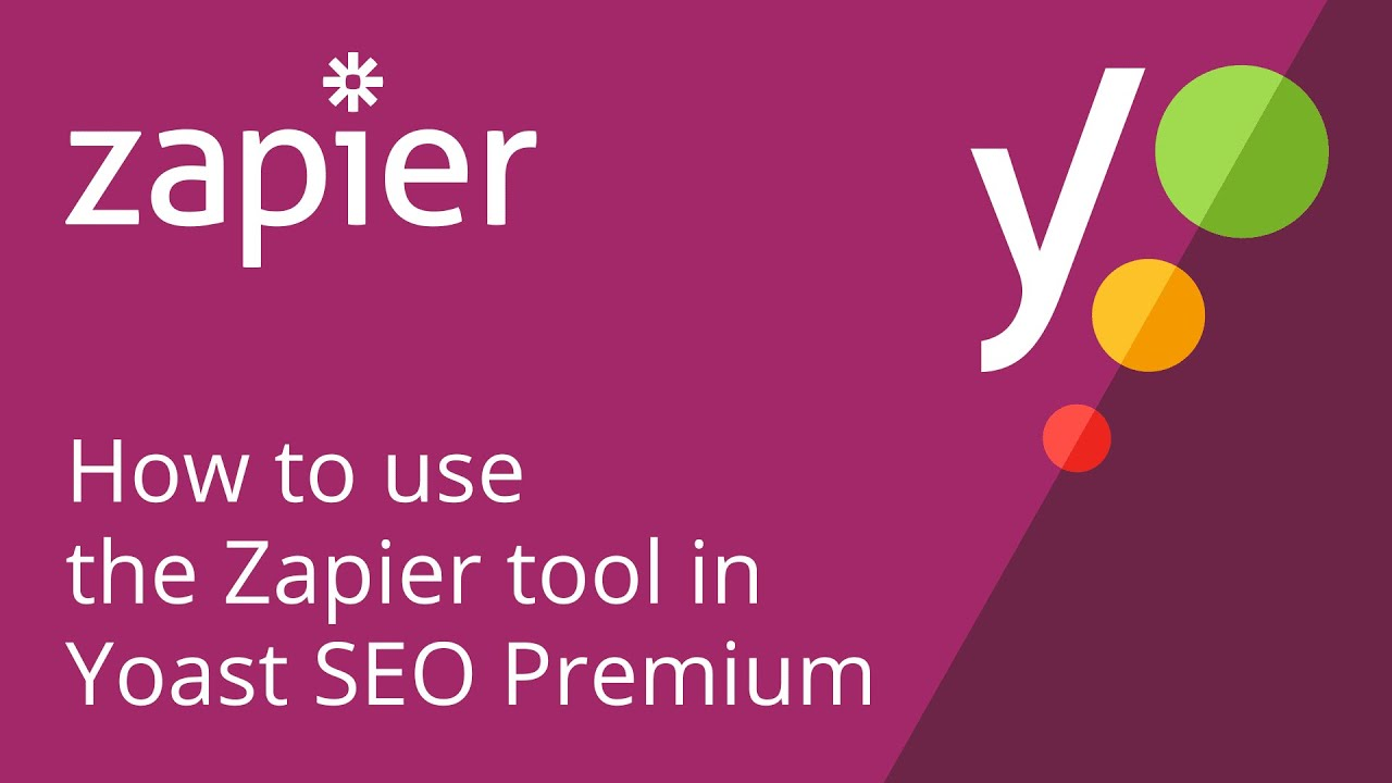 Yoast SEO 15.3: Zapier integration and Hebrew word forms