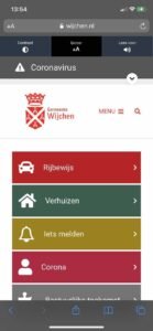 wijchen top tasks