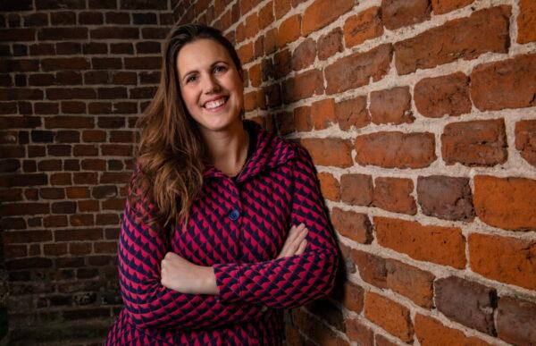 Yoast's CEO Marieke van de Rakt