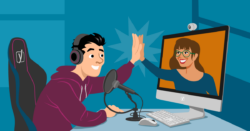 Yoast SEO Podcast series