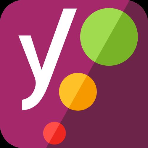 Yoast SEO icon