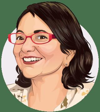 Bubble avatar of Francesca Marano