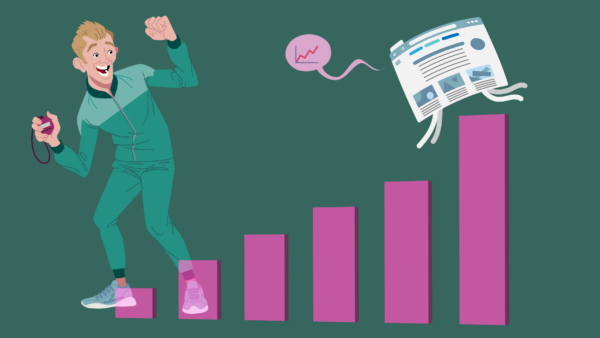 technical SEO fitness featured image