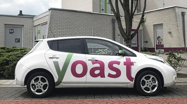 Yoast car