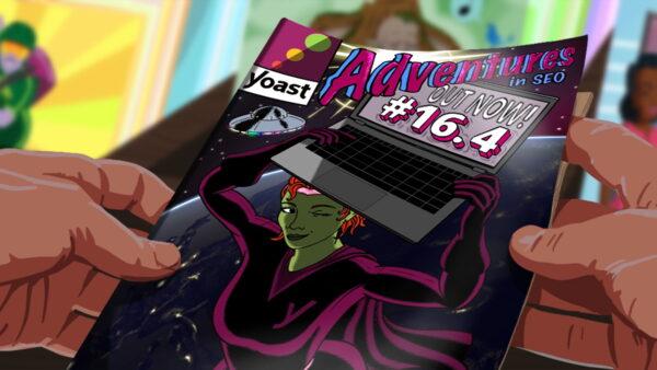 Yoast SEO 16.4 featured image