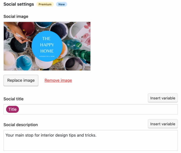 social appearance preview yoast seo 16.5