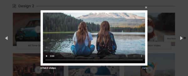 How to optimize your WordPress video gallery for SEO
