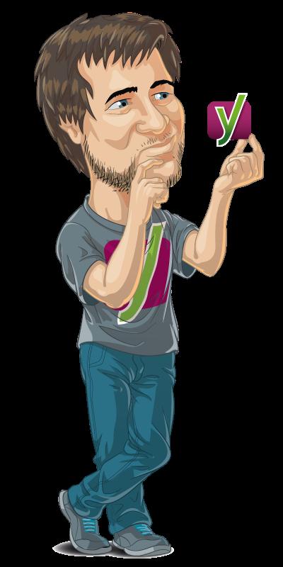illustration of Omar Reiss