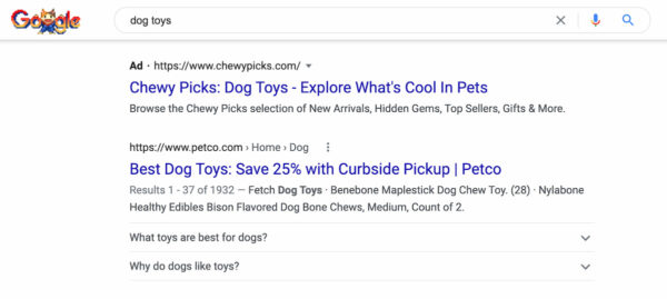 SEO vs Pay Per Click advertising: Which one to choose?