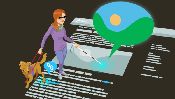 Good alt text or alt tags improve accessibility of your site