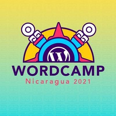 WordCamp Nicaragua 2021