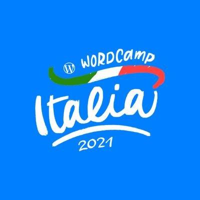 WordCamp Italy 2021