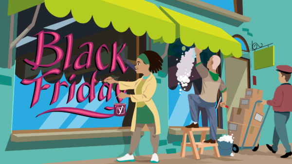 Black Friday & holiday season SEO: 7 tips to start preparing!