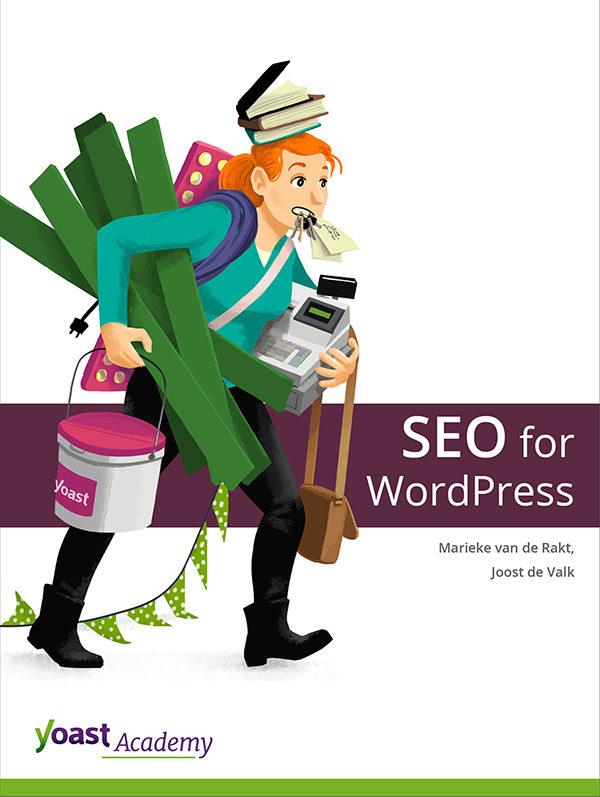 SEO for WordPress eBook