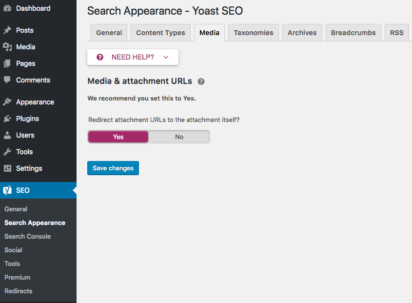 images in the xml sitemap yoast knowledge base
