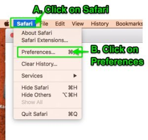 safari-menu-and-preferences