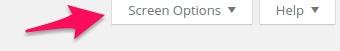 wp_posts_edit_screen-options