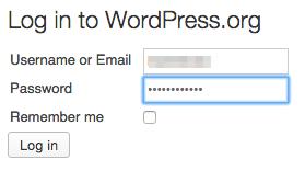 Joining the WordPress team on Slack
