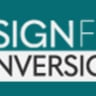 Design for Conversions 2021 Online